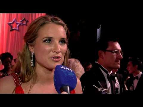 Lieke van Lexmond wint Televizierprijs 2009