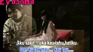 Wali Band   Aku Sakit Karaoke)