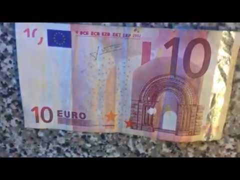 Cuánto vale el euro en dólar