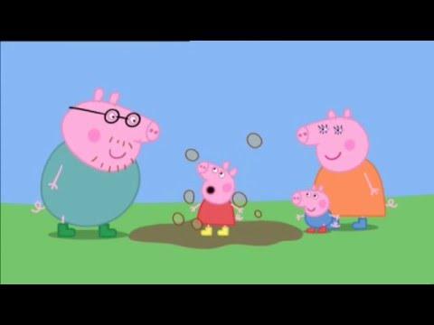 Peppa Pig Bubbles