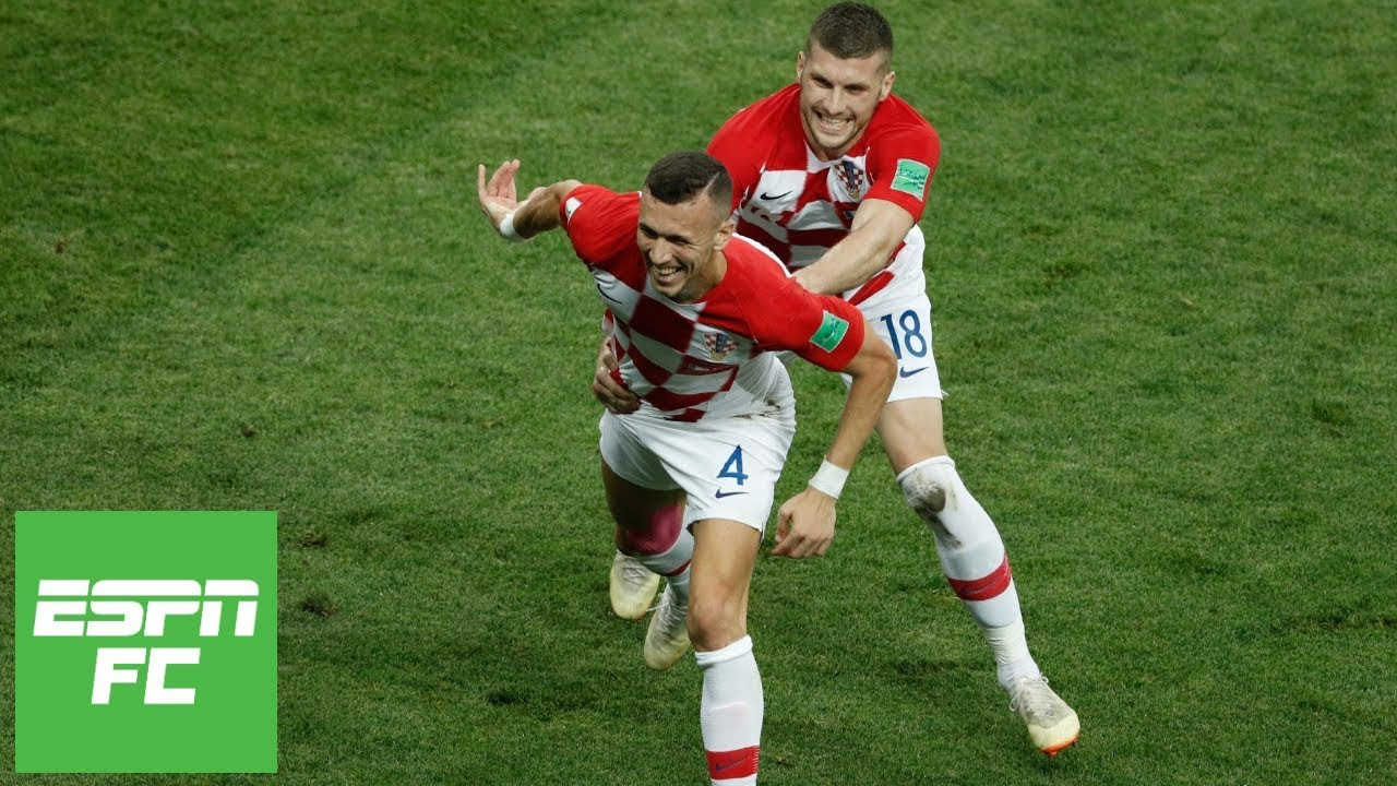 are two croatian world cup stars headed to manchester united? | espn