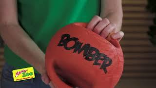 Bomber Ball&Dog Frisbeeю  Все О Домашних Животных