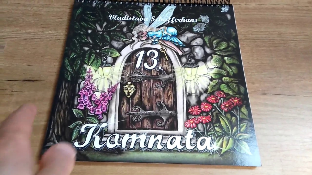 13. komnata - Vladislava Schafferhans
