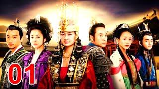 Queen Seon Duk Engsub Ep 1 - Lee Yo won - Drama Korean