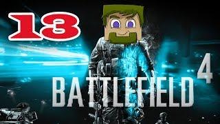 ч.13 Прохождение Battlefield 4 - Освобождение (все концовки)