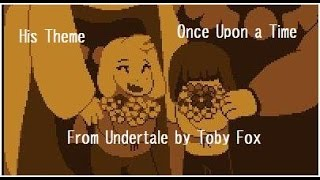How To Play Waterfall By Toby Fox On The Ukulele Video in