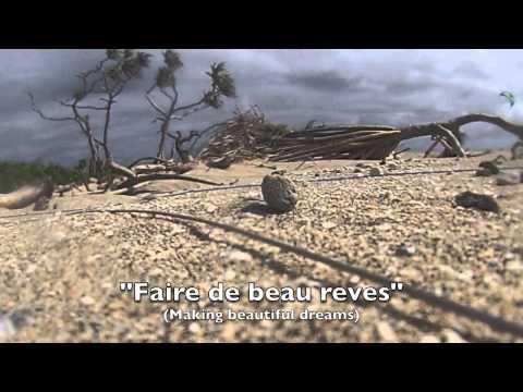 Fanifo Lofa - Kitesurf Tonga