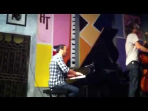 John Chin Trio