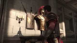 Ryse: Son of Rome 4K PC Launch Trailer