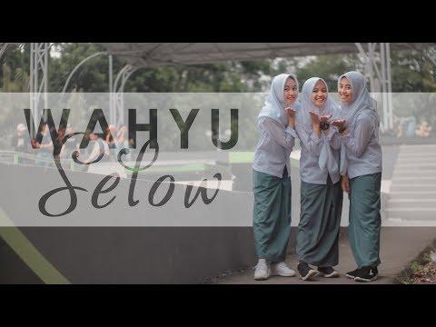 Wahyu - Selow Music Cover (Putih Abu-abu)