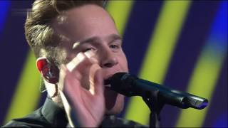 Olly Murs - Grow up 2016
