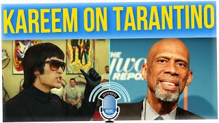 Kareem Abdul-Jabbar Slams Tarantino Over Bruce Lee Portrayal (Spoilers)