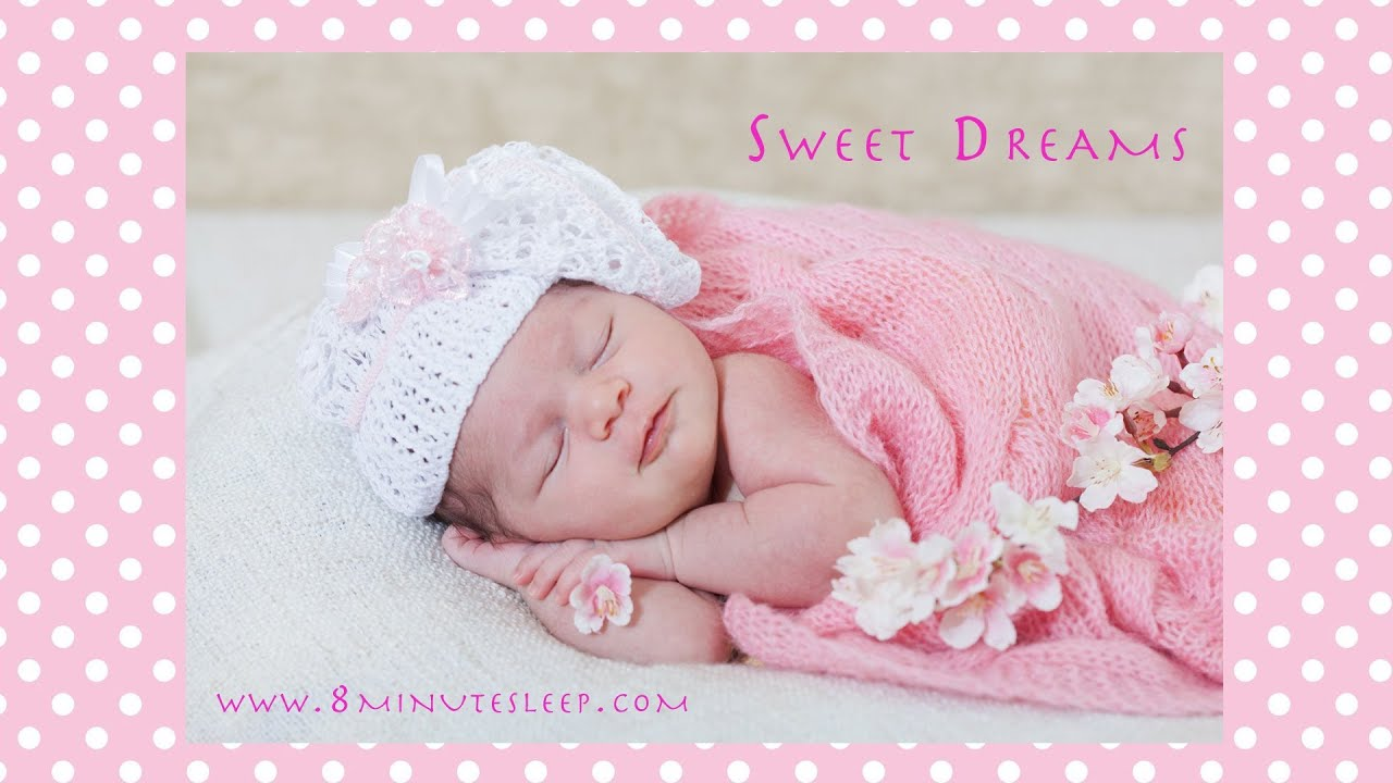 BABY SLEEP MIRACLE | Pink Noise Calms Crying Baby, Colic ...