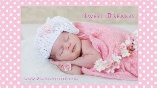 BABY SLEEP MIRACLE | Pink Noise Calms Crying Baby, Colic thumbnail