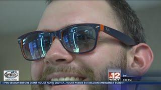 June 27 marks National Sunglasses Day