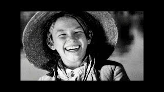 Том Сойер (1936) Приключения.Советские фильмы онлайн