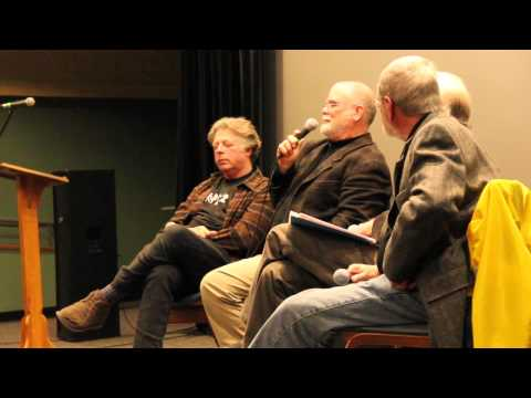 A Conversation with Mountain Stage's Larry Groce and Friends