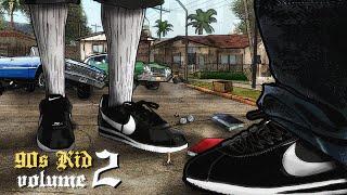 KING LIL G - Daytons Feat. Buc (Lyric Video)