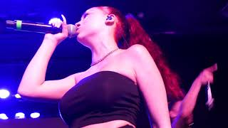 Bhad Bhabie - Remix LIVE HD (2018) Los Angeles The Roxy Theatre