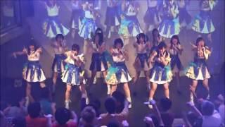 柴田果歩・山下杏奈 卒業ライブ 2017.5/21】 『アイドルドランカーin 名...
