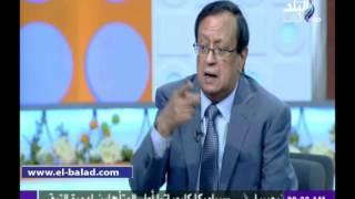 بالفيديو..علم الدين: تخفيض سعر الجنيه أمام الدولار حل صعب
