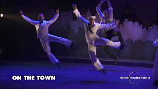 Olney Theatre Center Presents ON THE TOWN