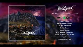 FIELDS OF ELYSIUM - In Ancient Contemplation |JAZZY TECH DEATH| FULL ALBUM 2019!