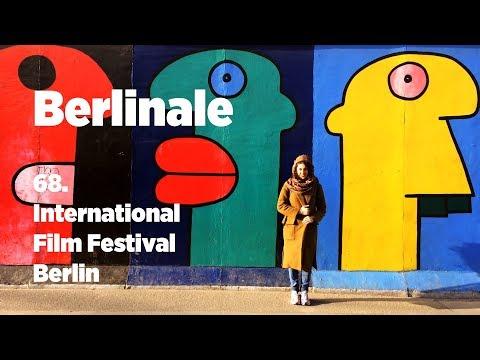 Berlinale | 68. International Film Festival Berlin | with English subtitles
