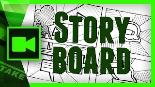 Make an intro animation video: Pre-Production (1/3) | Cinecom.net