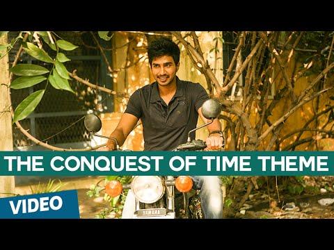 The Conquest of Time Theme | Indru Netru Naalai | Vishnu Vishal | Mia George | Hiphop Tamizha