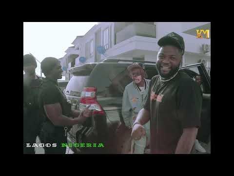 Konde Gang In (Lagos Nigeria)