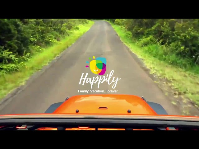 YOUR DREAM VACATION WITH HAPPILY VACATION OWNERSHIP
