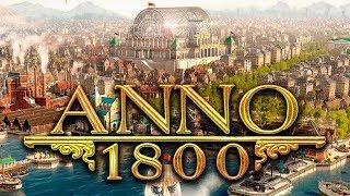 ANNO 1800 🏛 001: Stuckenborstel REMUXED