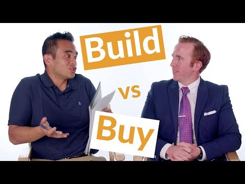 Cost of building vs. buying a house: Which is better for you?