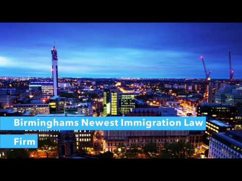 OPTIMUS LAW IMMIGRATION LAWYERS 2017 PROMOTIONAL VIDEO