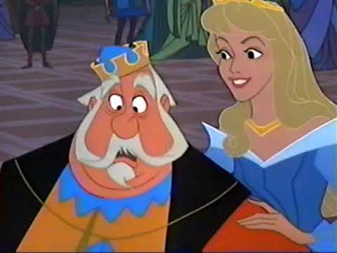 Download Sleeping Beauty (1959) - Ending/Once Upon A Dream Reprise