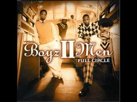 Boyz II Men - Roll With Me (Extract from DJ deluxe 03)