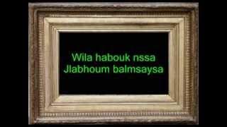cheb lahbitri sou9 nssa