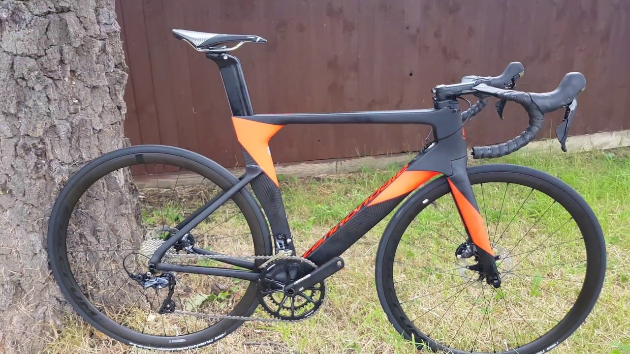 0000dceb42c 2019 Cannondale SystemSix Ultegra R8020 - First Look! - YouTube