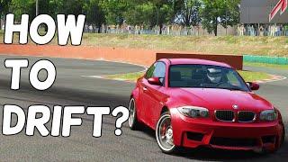 Assetto Corsa   How to Drift ?   Drift Tutorial For Beginners
