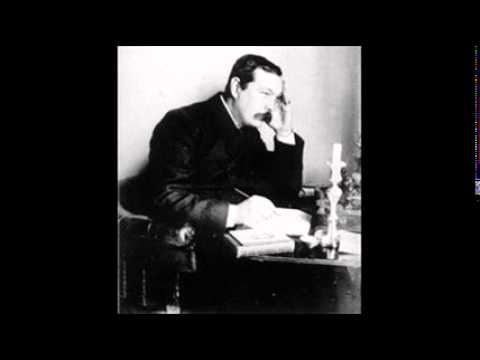 The Mystery Of The Reluctant Storyteller - Arthur Conan Doyle - BBC -Radio