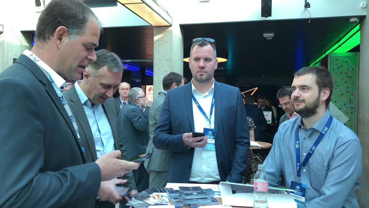 RECAP - Liferay & Webtown @ SMART Conference, Budapest 2019