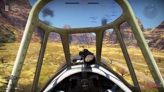War Thunder 飛空士は空を駆ける