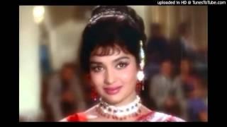 Karaoke - Mujhe Tum Mil gaye Humdum -  Asha Parekh