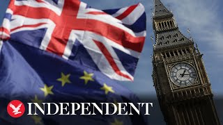 Brexit: What is changing from January 1 2021?