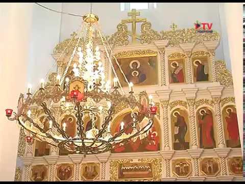 Храм Рождества Христова в Чернево