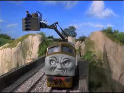 Thomas Y El Ferrocarril Mágico Youtube