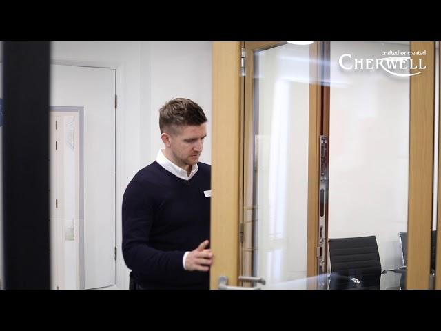 Origin Aluminium French Doors