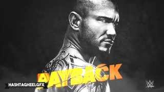 "2015: WWE Payback Official Theme Song - ""Friction"" + Download Link ᴴᴰ"