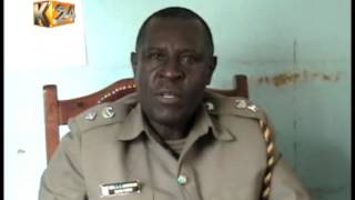 4 suspects arrested in possession of fake currency in Molo, Nakuru County